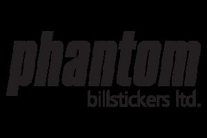 Phantom Billstickers