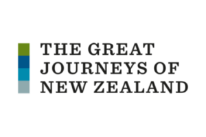 Great Journeys of New Zealand