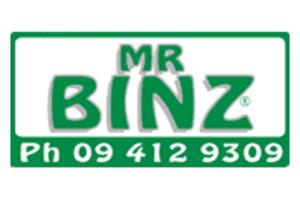 Mr Binz