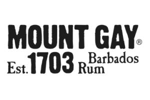 Mt Gay Rum