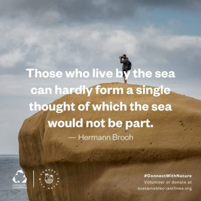 Coasts and oceans_Quote_live by the ocean
