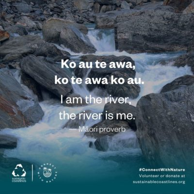 Fresh water_Quote_Ko te awa