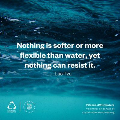 Fresh water_Quote_Lao Tzu