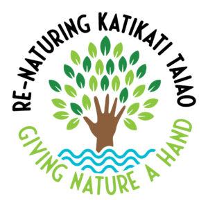 Re-Naturing Katikati Taiao